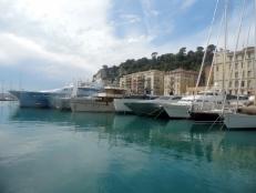 Vieux Port, Nice