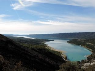 Lac de Ste-Croix