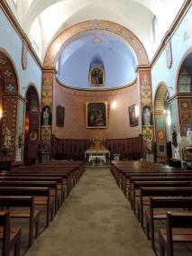 Saint Fermin Church, Gordes