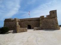 San Jordi d'Alfama Fort