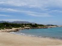 San Jordi d'Alfama Beach