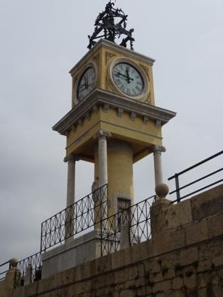 Puerto Tarracona
