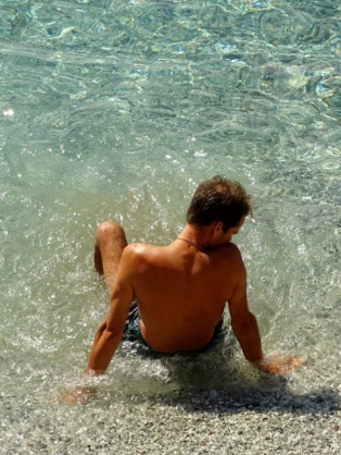 One for the girls, Monterosso