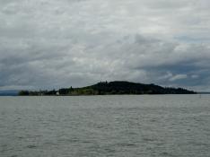 Polvese Island, Lake Trasimeno