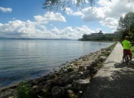 Castiglione del Lago, Lake Trasimeno