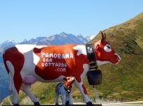 Gottard Pass