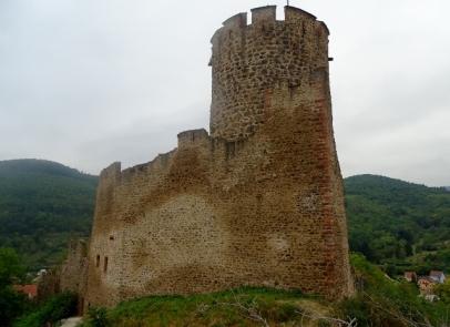 Chateau de Kaysersberg