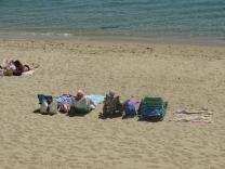Canyelles Petites Beach