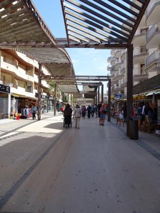 Salou Shopping