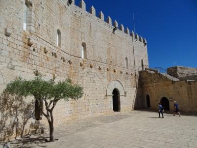 Peñiscola Castle