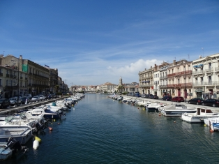 Sete's Canals