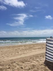 Peñiscola Beach