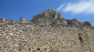 The Castle, Morella