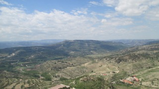 Views from the Castle, Morella