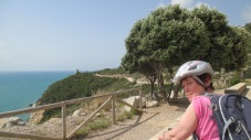 Biking the Trails of Irta