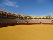 Seville Bull Ring