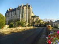 Chateaudun Chateau