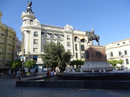 Plaza las Tendilas