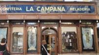Confiteria La Campana