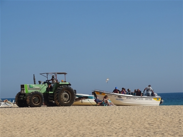 Praia Dos Pescardores