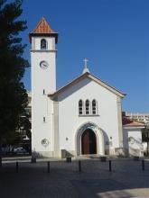 Armação de Pera, Portugal