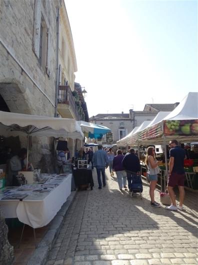 Villeréal, Lot-et-Garonne