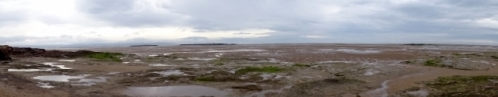 The Dee Estuary