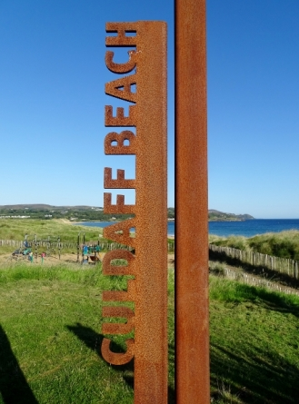 Culdaff, Inishowen Peninsula