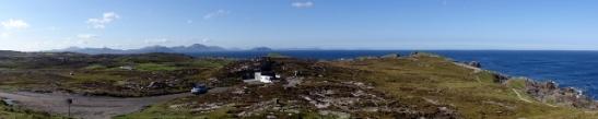 Malin Head, Inishowen Peninsula